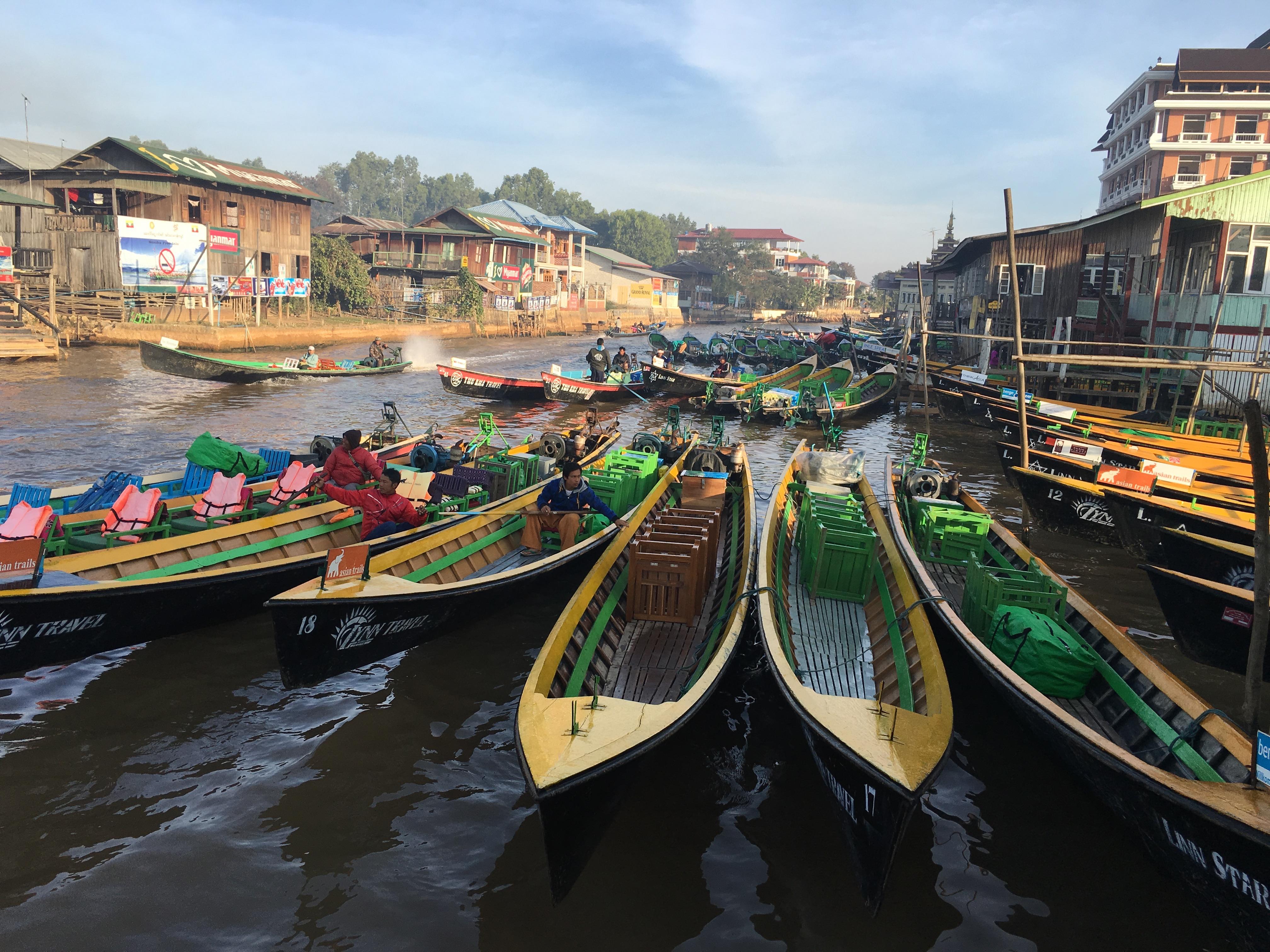 Milyen már ez a Myanmar